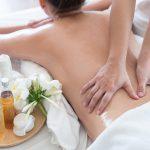 Anti-Stress Massage I ThaiMoonSpa Massage Leipzig
