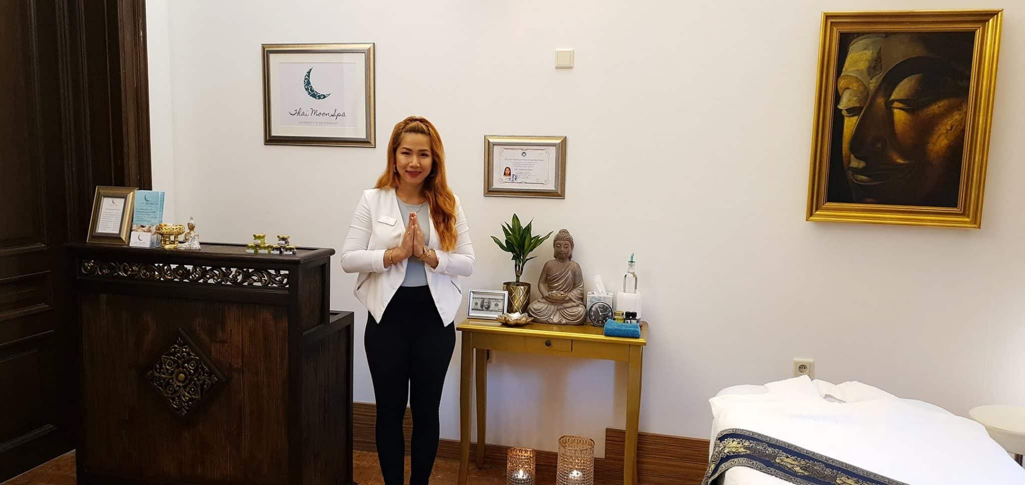 Thai Moon Spa Massage Leipzig